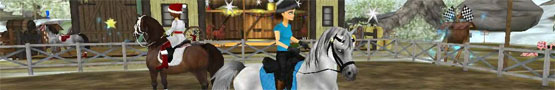 Gry Konne Online - Downloadable Horse Games