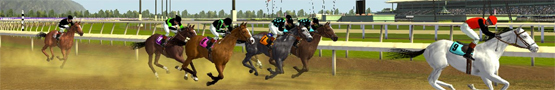 Jeux de chevaux en ligne - Why I Enjoy Horse Racing Games