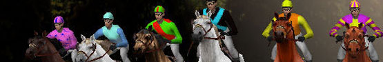 Horse Games Online - Online Horse Racing Games