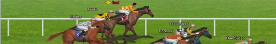 Online Paarden games - Games like Stallion Race