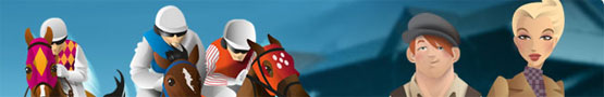Giochi di Cavalli Online - 5 Horse Games for Boys