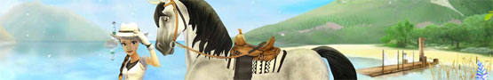 Giochi di Cavalli Online - Games like Planet Horse