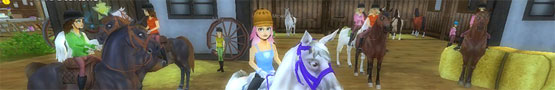 Jogos de Cavalos Online - Why Star Stable has a Great Fanbase