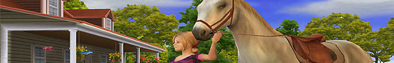 Gry Konne Online - Figure Horses: The Andalusian Breed