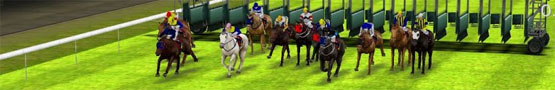 Horse Games Online - How to Come Up With a Good Horse Racing Betting Strategy