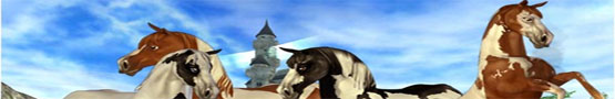 Horse Games Online - Horse Quest Games