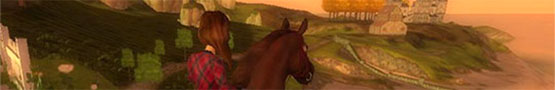 Why Horse Games Are Perfect for Children Too