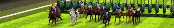 Top 5 Horse Racing Games preview image