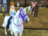 Star Stable Meeting Friends