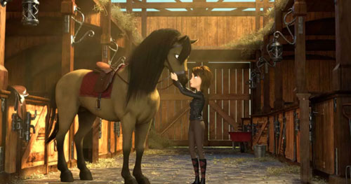 That Special Bond in Star Stable