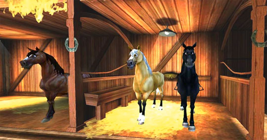 Star Stable is Now on WWGDB!