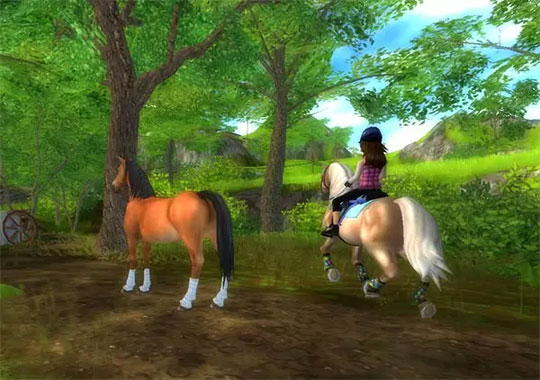 New Updates coming to Star Stable