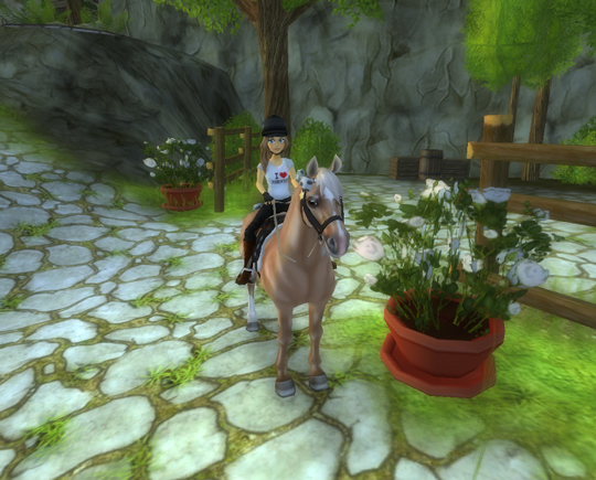 Star Stable: Warm greetings from Jorvik!