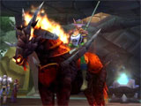 Dreadsteed in WoW
