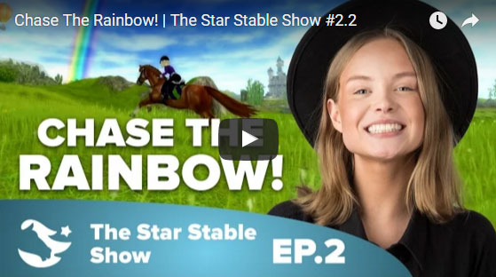Star Stable: Chase the Rainbow