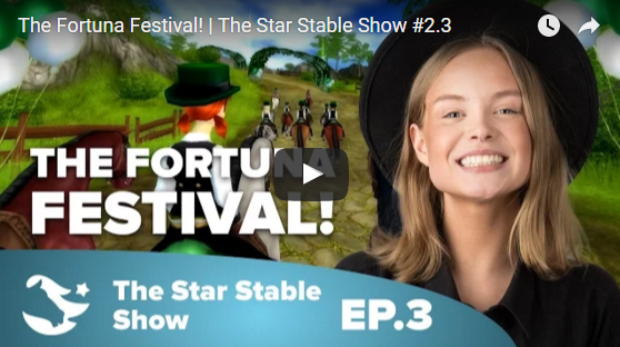 Fortuna Festival Begins in Star Stable