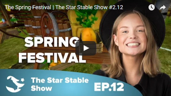Celebrate Spring with Fun Potatoes Challenges in Star Stable