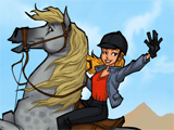 Our Star Stable Horses are Always Happy!