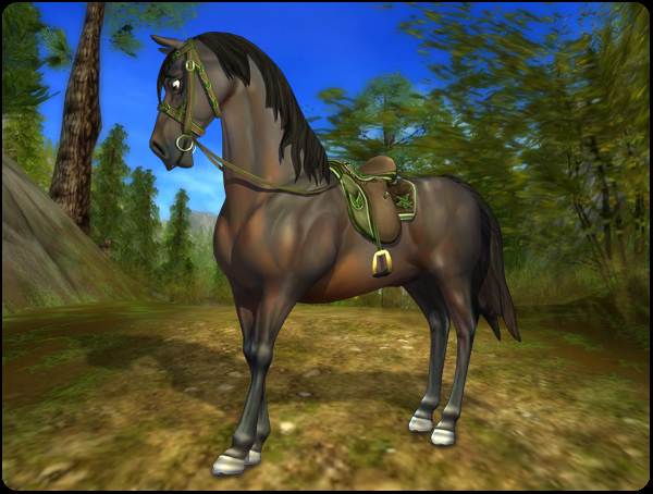 Star Stable - Horse Games Online