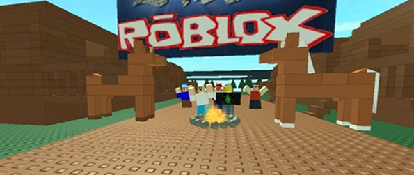 Roblox - Make your own perfect horse games.