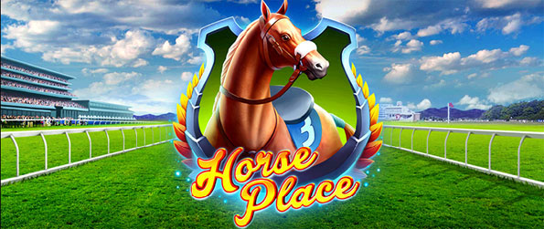 Horse Place - Take part in actual horse races from around the world, albeit virtually, every day