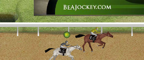 Horse Racing Fantasy - Choose from one of 8 horses to race and strive to be part of the game's Hall of Famer.