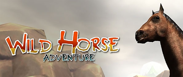 Horse Haven Adventure 3D - Ride around in the beautiful game world that has tons of amazing sights to see.
