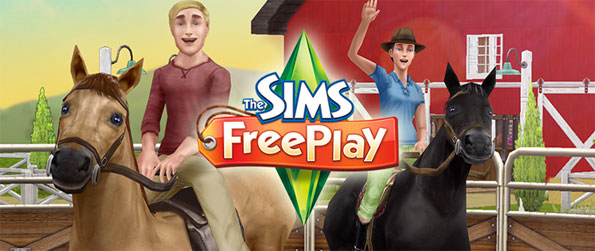 Sims Free Play - Indulge over the same addictive activities of customization to your avatar, its career, its love interest/s, its house, and probably every single thing to get you both creative, and crazy-about!