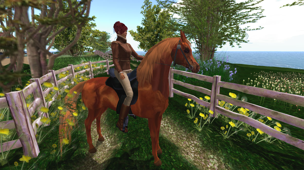 Horse Riding Games - Free downloads and reviews - CNET ...